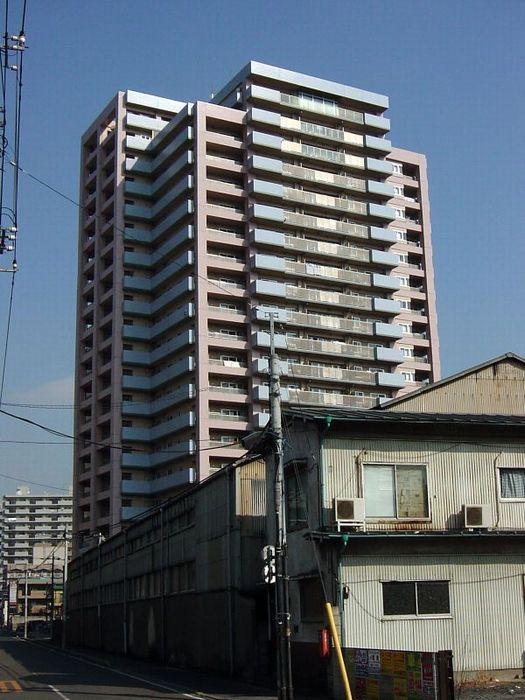 川口駅でペット可(相談)の賃貸を探す - 埼玉【ス …